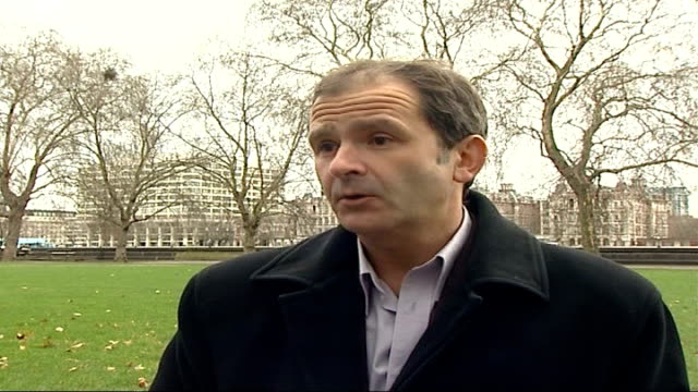 government unlikely to meet mrsa target ext peter walsh interview sot - mrsa stock videos and b-roll footage