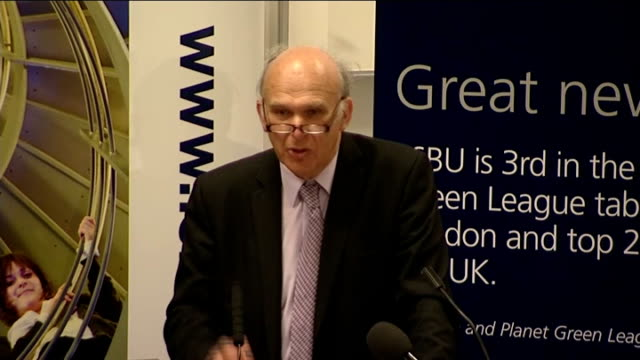 graduate tax may replace current university tuition fees vince cable speech vince cable mp speech sot my generation had the remarkable privilege of... - commercial event stock videos & royalty-free footage