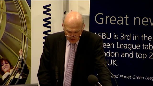 Graduate tax may replace current university tuition fees Vince Cable speech Vince Cable MP speech SOT But there is also the outstanding research The...