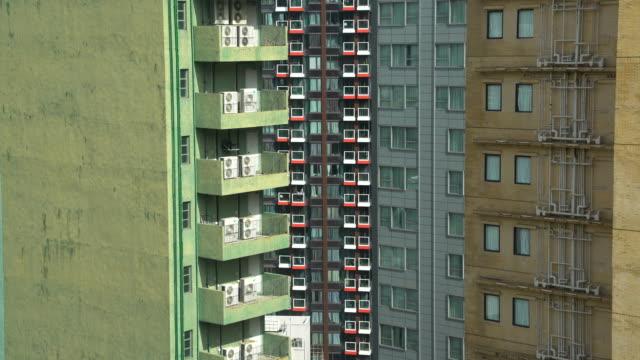 graffic balcony