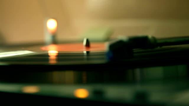 Gramophon oder Plattenspieler