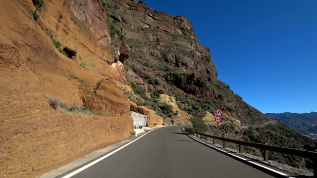 Gran Canaria GC210 east of Artenara 1