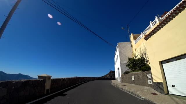 Gran Canaria GC210 through Artenara 1