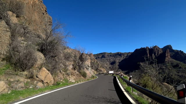 Gran Canaria GC60 north of Ayacata 3