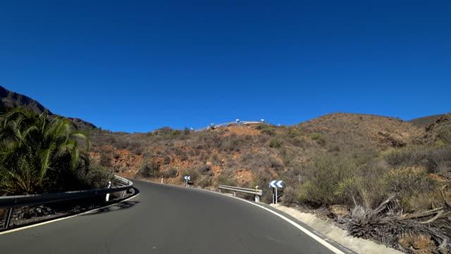 Gran Canaria GC60 north of Fataga 3