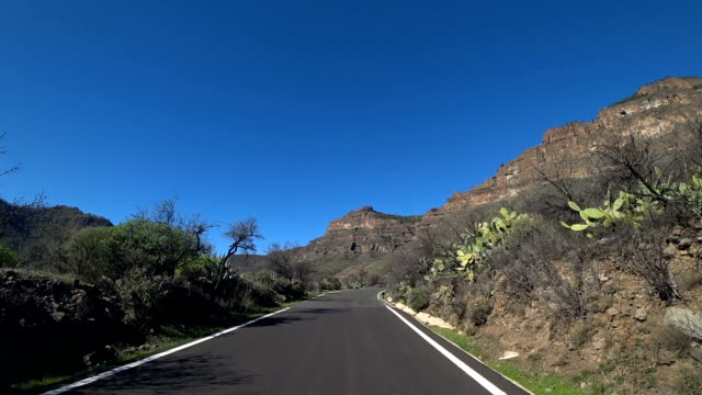 Gran Canaria GC60 north of San Bartolome 2
