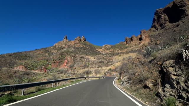 Gran Canaria GC60 north of San Bartolome 4