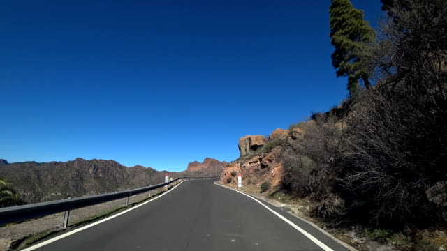 Gran Canaria GC60 north of San Bartolome 5
