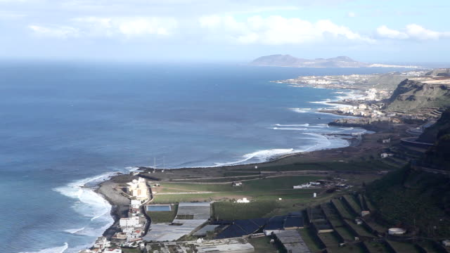 gran canaria - grand canary stock videos and b-roll footage