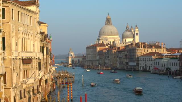 Grand Canal in Venedig