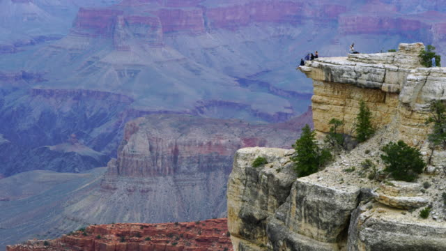 grand canyon national park, arizona, usa, north america, america - grand canyon nationalpark stock-videos und b-roll-filmmaterial