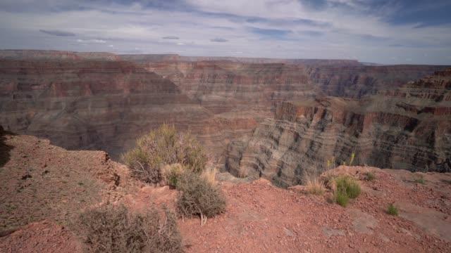 米国アリゾナ州のグランドキャニオン国立公園 - グランドキャニオン点の映像素材/bロール