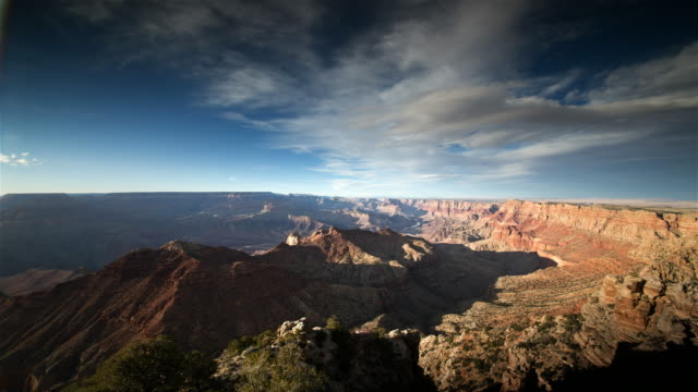 grand canyon national park - grand canyon nationalpark stock-videos und b-roll-filmmaterial