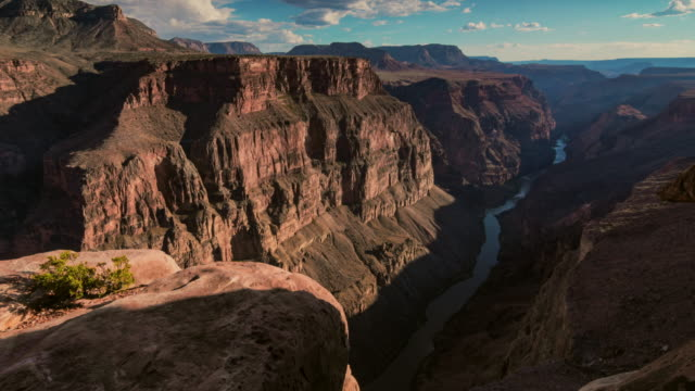 vídeos de stock, filmes e b-roll de grand canyon north rim - grand canyon national park