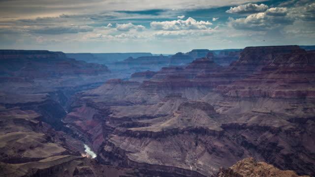 Grand Canyon Vista - Time Lapse