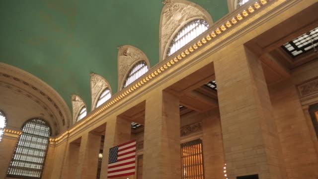 Grand Central Terminal, Manhattan, New York City, New York, USA, North America