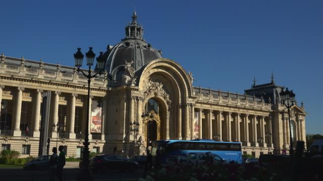 Grand Palais, Paris, France, Europe