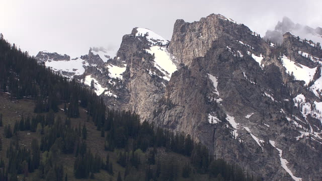grand teton national park - grand teton national park stock videos & royalty-free footage
