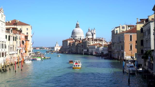 Grande Canale in Venedig