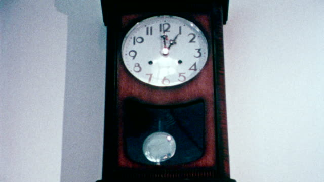 1978 Grandfather Clock