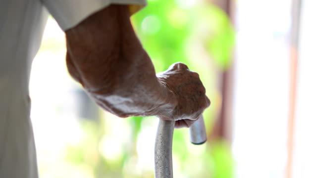 grandmother - dementia stock videos & royalty-free footage