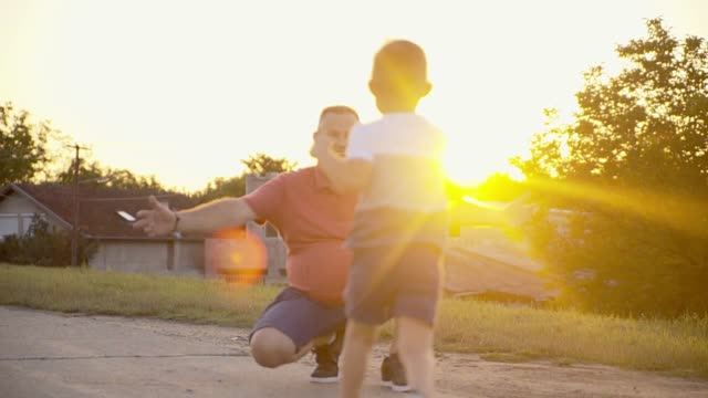 grandpa and grandson - grandparent stock videos & royalty-free footage