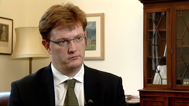 Grangemouth oil refinery to close following union dispute Danny Alexander interview Alexander interview SOT Unfairness between rising energy prices...