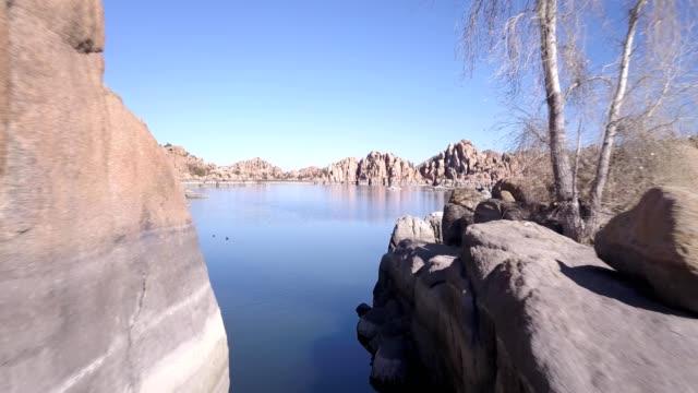 Granite Dells Watson Lake in Prescott Arizona