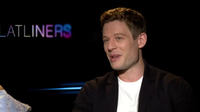 Grantchester star James Norton has said he hopes to establish himself in Hollywood with his first film in the movie capital The British actor has...