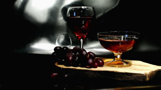 Grape und Wein