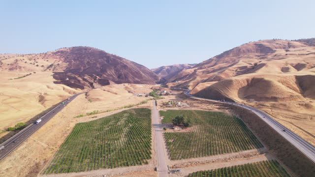 grapevine, ca - southern california stock videos & royalty-free footage