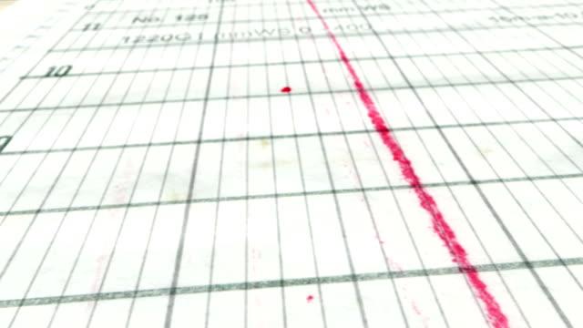 stockvideo's en b-roll-footage met graph - graph