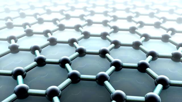 graphene layer - nanotechnology stock videos & royalty-free footage