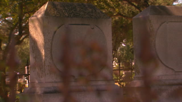 grave stones - funeral stock videos & royalty-free footage