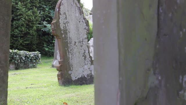 Friedhof Friedhof Tombstones-HD & PAL