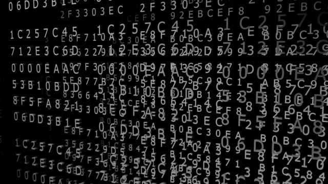 Gray Hexadecimal Codes