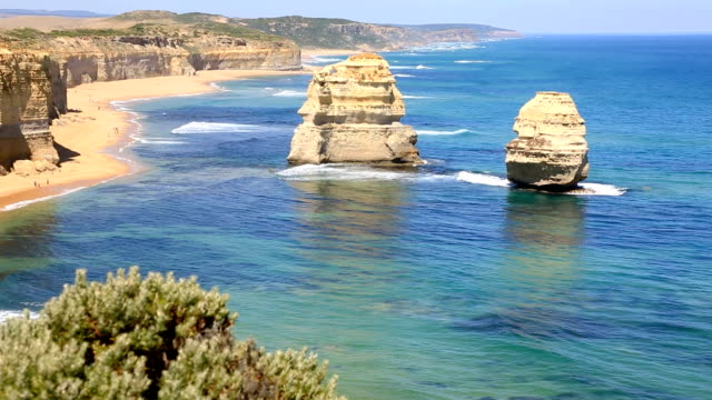 Great Ocean Road Landscape, Australia