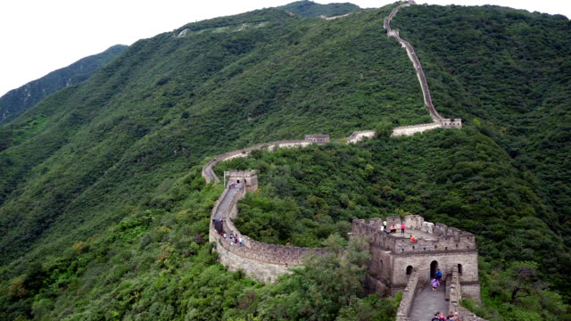 Muren i Kina