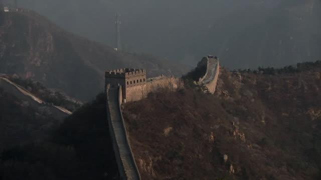 WS ZO Great Wall of China at Badaling / Beijing, China
