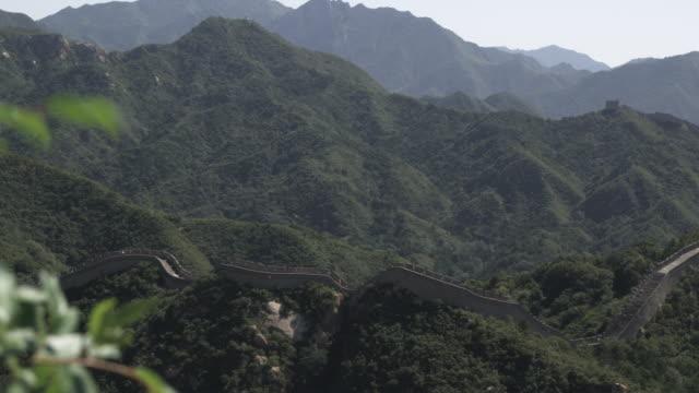 WS HA PAN Great Wall of China, Badaling / China