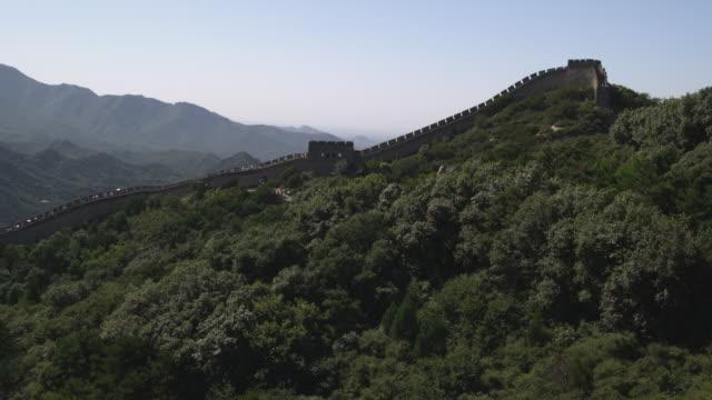 WS Great Wall of China, Badaling / China
