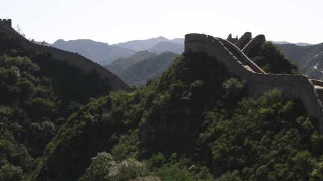 WS PAN Great Wall of China, Badaling / China