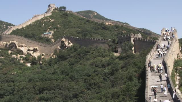 WS HA Great Wall of China, Badaling / China