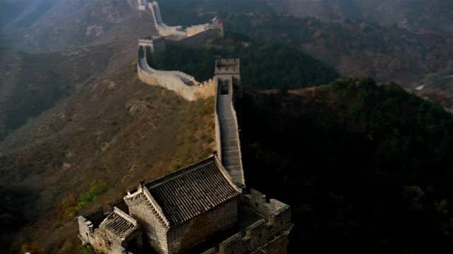 AERIAL, Great Wall of China