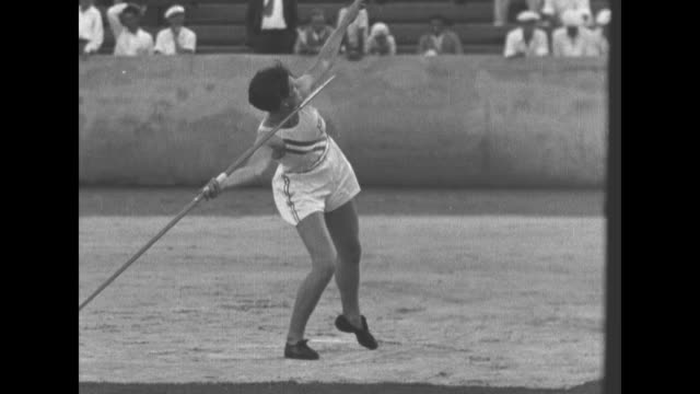 Greatest Headlines of the Century / Babe Didrikson's career in sports