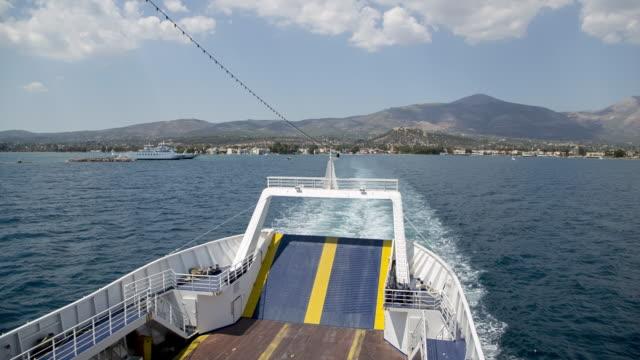 Greece ocean scenics
