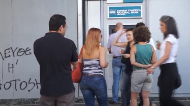 Greece's banks have been closed until 9th July and the Greek government decided not to take any charge for public transportation services from...