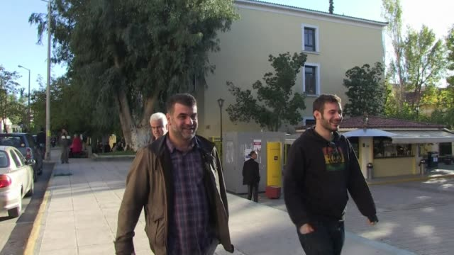 a greek appeals court on monday confirmed the acquittal of a journalist over the publication of leaked swiss bank account data in a case that has... - acquittal stock videos and b-roll footage