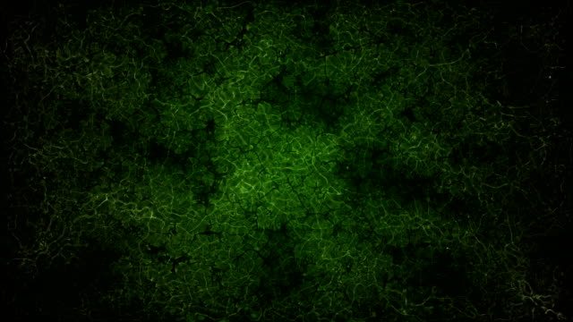 Green Abstract health Care Background (Loopable)