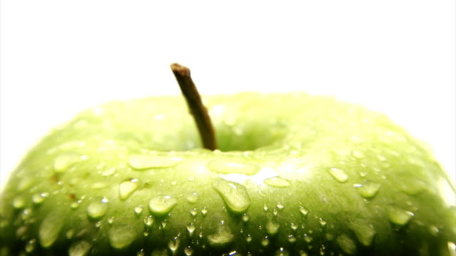 Green Apple HD